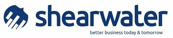 Shearwater Japan株式会社ロゴ