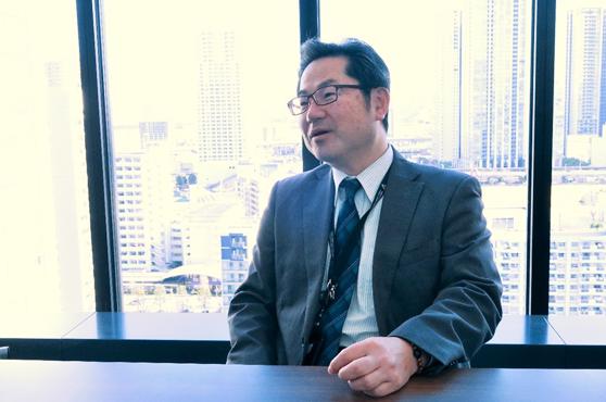 株式会社ネクスティエレクトロニクス コーポレートユニット 財務・経理部 部長 藤永利明 様